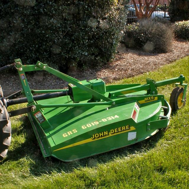 Where to find Bushog, MX5, 60  Mowing Deck in Greensboro