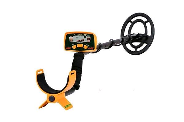 Rent Metal Detector / Measuring Wheel