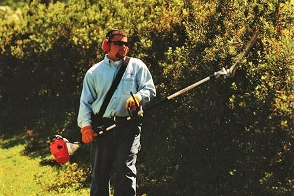 Rent Hedge Trimmer