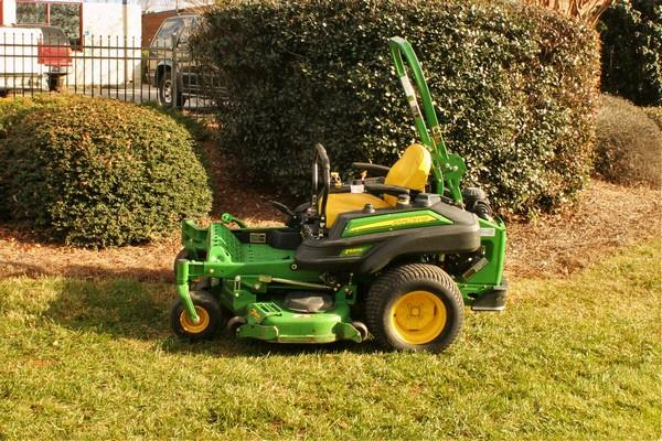Rent Mower