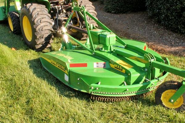 Rent Tractor Implements